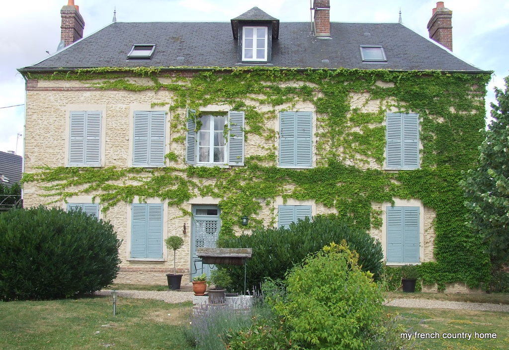 14 stunning country house france architecture plans 56961 for French country homes in france