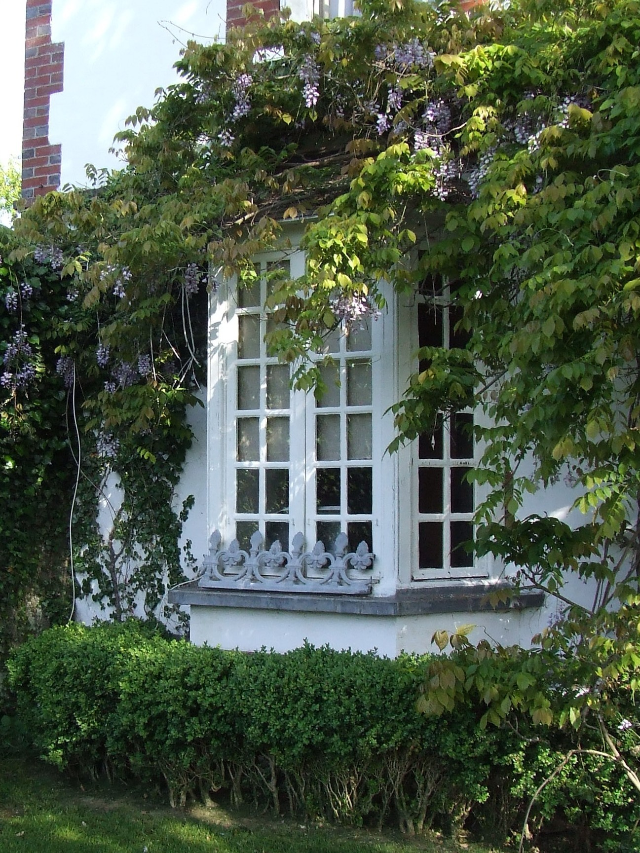 the french country look windows and hardware my french ForFrench Country Windows