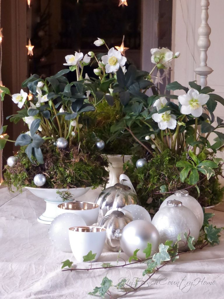 Floral Decor: MY FRENCH COUNTRY HOME